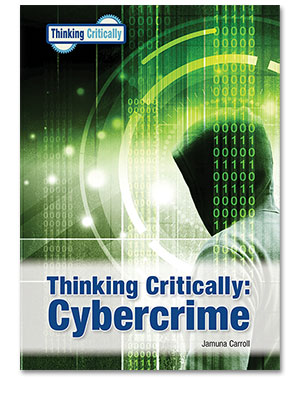 Thinking Critically: Cybercrime