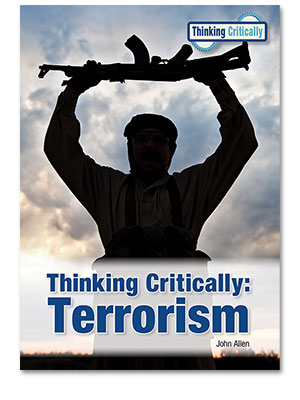 Thinking Critically: Terrorism