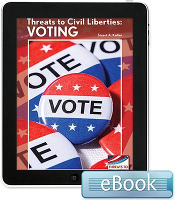 Threats to Civil Liberties: Voting - eBook