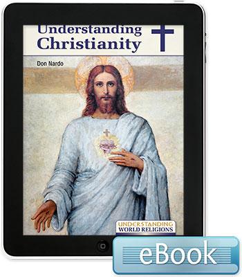 Understanding Christianity - eBook