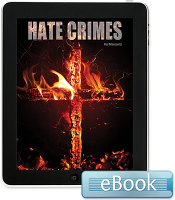 Hate Crimes - eBook