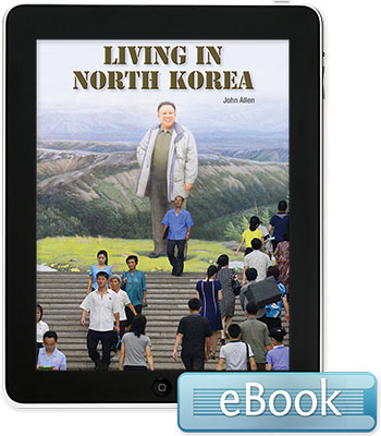 Living in North Korea - eBook