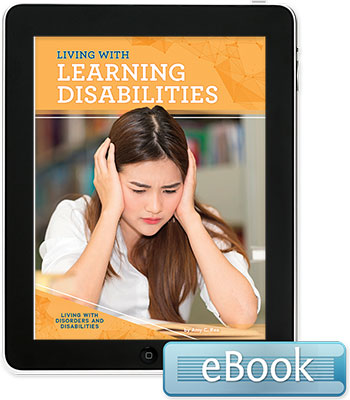 Living with Learning Disabilities - eBook
