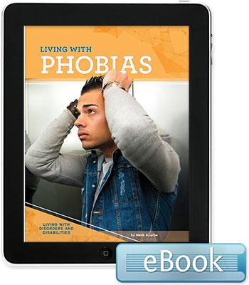 Living with Phobias - eBook