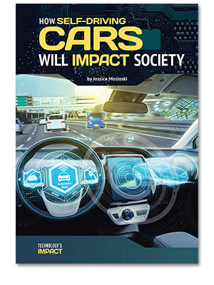 How Self-Driving Cars Will Impact Society