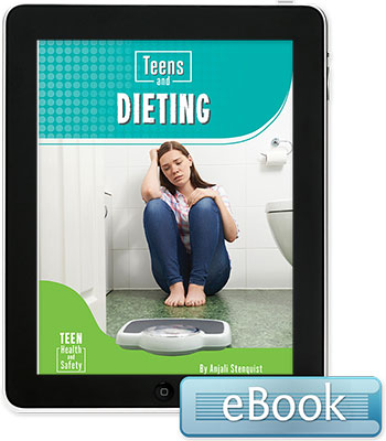 Teens and Dieting - eBook