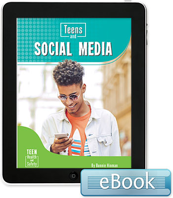 Teens and Social Media - eBook