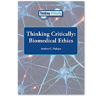 Thinking Critically: Biomedical Ethics