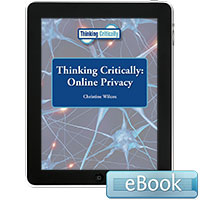 Thinking Critically: Online Privacy