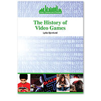 Video Games and Society: The History of Video Games