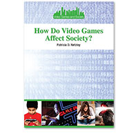 Video Games and Society: How Do Video Games Affect Society?