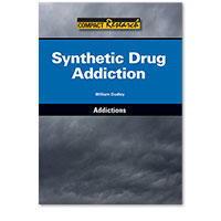 Compact Research: Addictions: Synthetic Drug Addiction