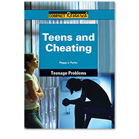 Compact Research: Teenage Problems: Teens and Cheating
