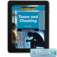 Compact Research: Teenage Problems: Teens and Cheating eBook