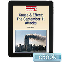 Cause and Effect in History: The September 11 Attacks eBook