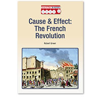 Cause and Effect in History: The French Revolution