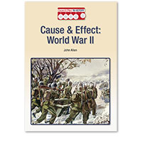 Cause and Effect in History: World War II