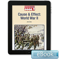 Cause and Effect in History: World War II eBook