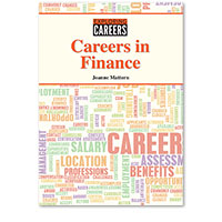 Exploring Careers: Careers in Finance