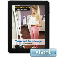 Compact Research: Teen Well-Being: Teens and Body Image eBook