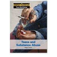 Compact Research: Teen Well-Being: Teens and Substance Abuse
