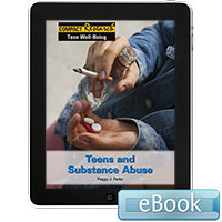 Compact Research: Teen Well-Being: Teens and Substance Abuse eBook
