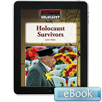 Understanding the Holocaust: Holocaust Survivors eBook