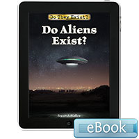 Do They Exist?: Do Aliens Exist? eBook