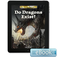 Do They Exist?: Do Dragons Exist? eBook