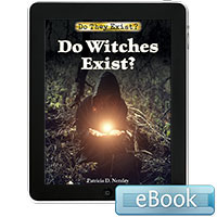 Do They Exist?: Do Witches Exist?  eBook