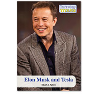 Technology Titans: Elon Musk and Tesla