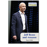 Technology Titans: Jeff Bezos and Amazon