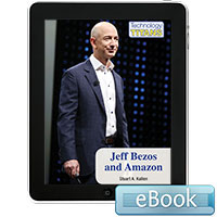 Technology Titans: Jeff Bezos and Amazon eBook