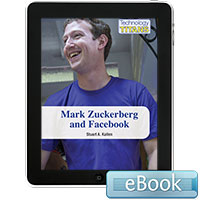 Technology Titans: Mark Zuckerberg and Facebook eBook