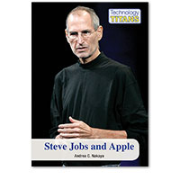 Technology Titans: Steve Jobs and Apple