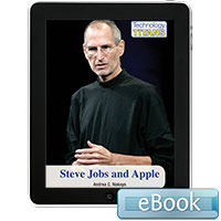 Technology Titans: Steve Jobs and Apple eBook