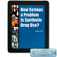 In Controversy: How Serious a Problem Is Synthetic Drug Use? Ebook