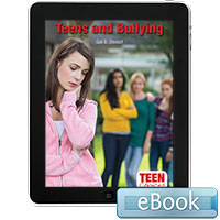 Teen Choices: Teens and Bullying  eBook