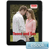 Teen Choices: Teens and Sex eBook
