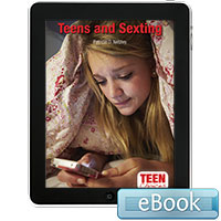 Teen Choices: Teens and Sexting eBook