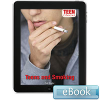 Teen Choices: Teens and Smoking eBook