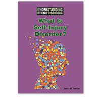 Understanding Mental Disorders: What Is Self-Injury Disorder?