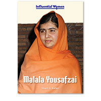 Influential Women: Malala Yousafzai