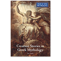 Library of Greek Mythology: Creation Stories in Greek Mythology