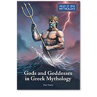 Library of Greek Mythology: Gods and Goddesses in Greek Mythology