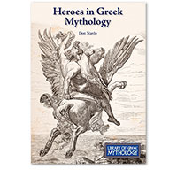 Library of Greek Mythology: Heroes in Greek Mythology