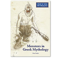 Library of Greek Mythology: Monsters in Greek Mythology