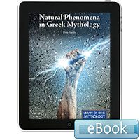 Library of Greek Mythology: Natural Phenomena in Greek Mythology eBook