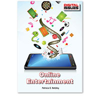 Digital Issues: Online Entertainment
