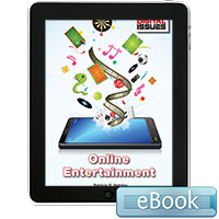 Digital Issues: Online Entertainment eBook